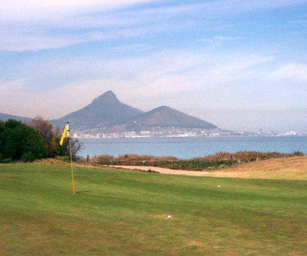 Photo of Milnerton Golf Club