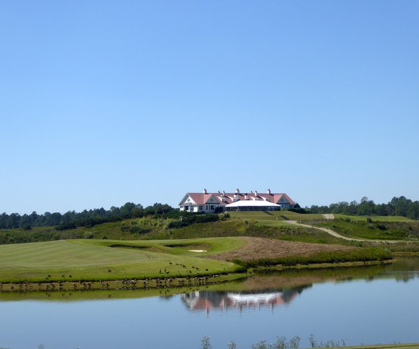 Photo of Royal New Kent Golf Club