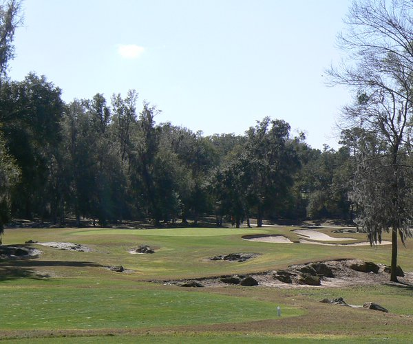 Photo of World Woods (Rolling Oaks course)