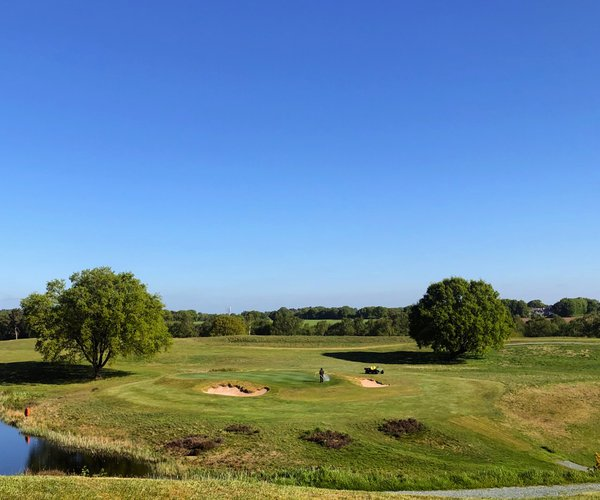 Photo of Delamere Forest Golf Club