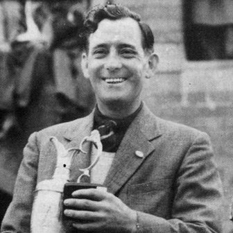 Photo of Fred Daly