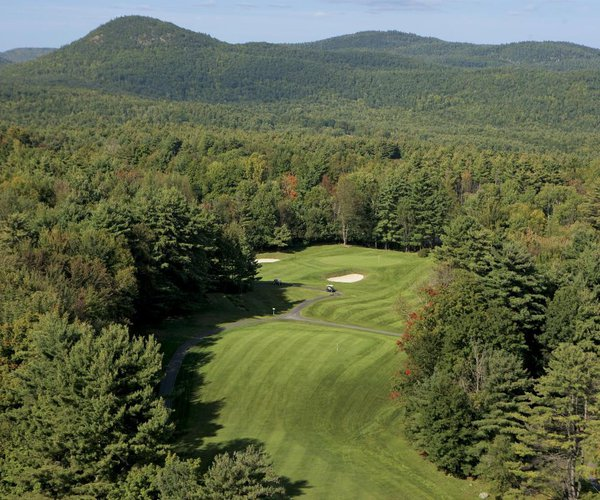 Photo of The Sagamore Resort Golf Course