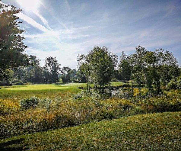 Photo of Quellness Golf Resort (Beckenbauer course)