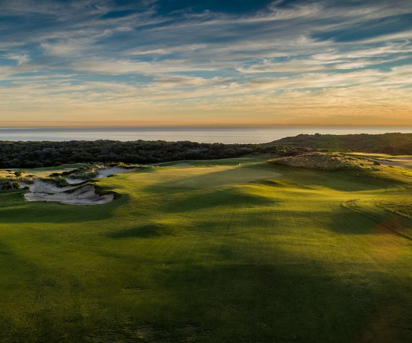 Photo of The National Golf Club (Long Island course)