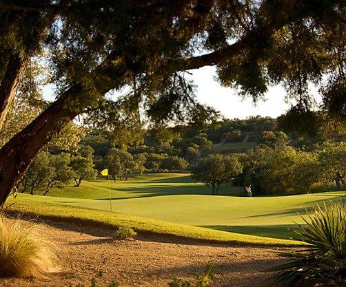 Photo of Omni Barton Creek Resort & Spa (Fazio Canyons course)