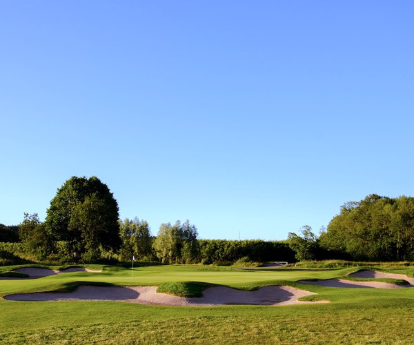 Photo of Forsgårdens Golfklubb