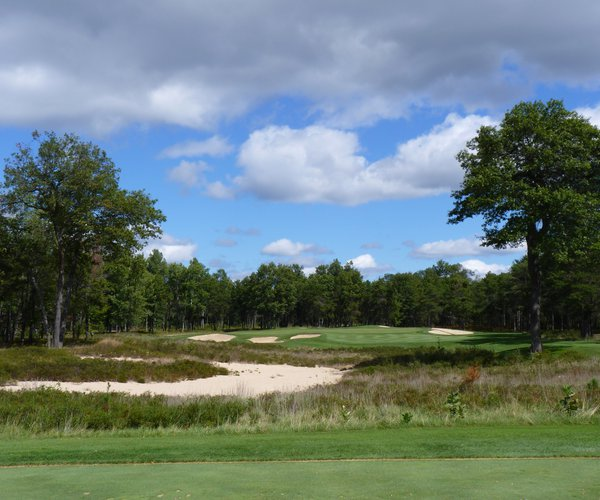Photo of Forest Dunes Golf Club