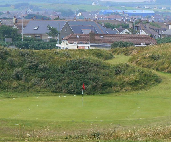 Photo of Royal Portrush Golf Club (Valley Course)