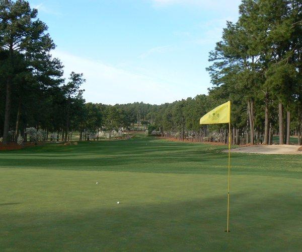 Photo of Mid Pines Inn & Golf Club