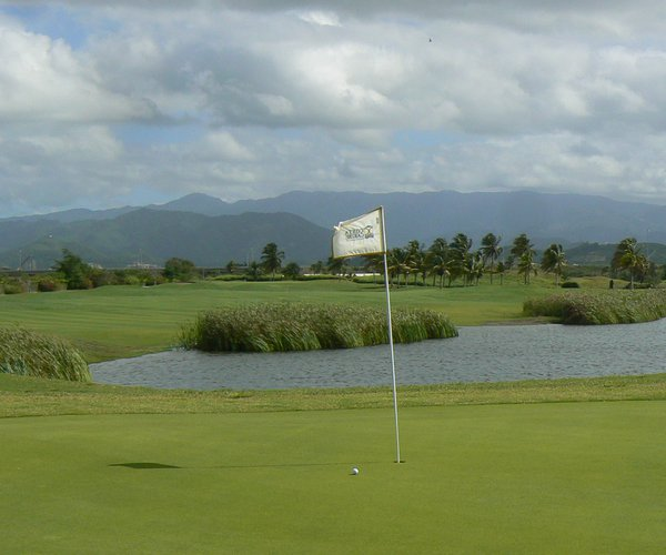 Photo of Costa Caribe Golf & Country Club