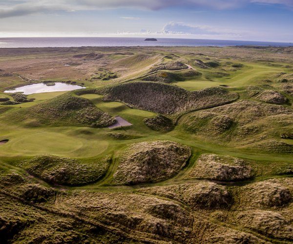 Photo of Ballyliffin Golf Club (Old Links)