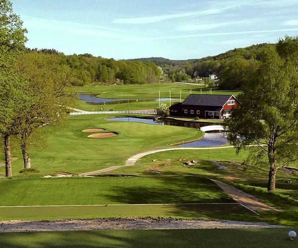 Photo of Kungsbacka Golfklubb (Gamla/Old course)