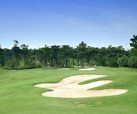 Photo of Tiara Melaka Golf & Country Club