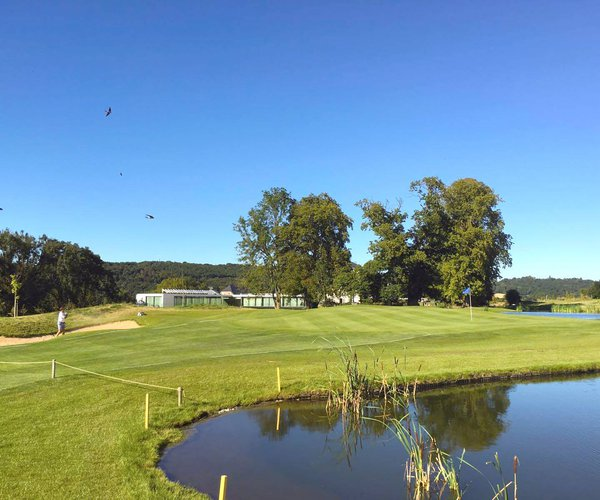 Photo of Naxhelet Golf Club