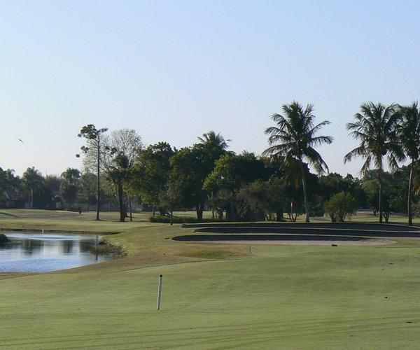 Photo of The Fazio Course at PGA National