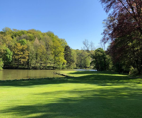 Photo of Golf du Château de la Bawette