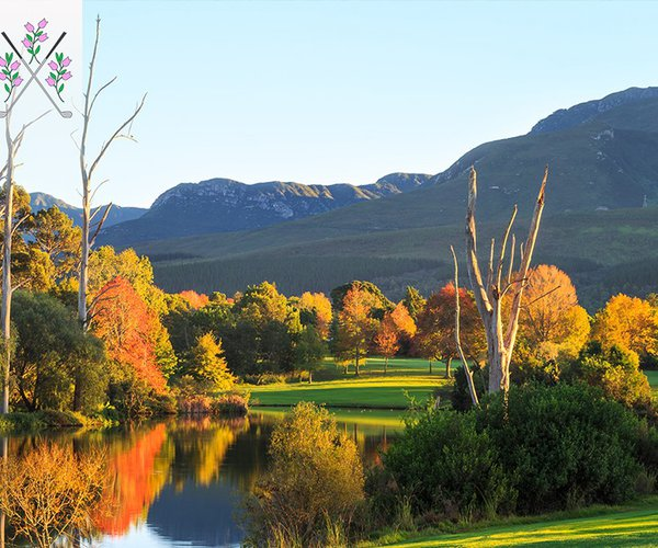 Photo of George Golf Club