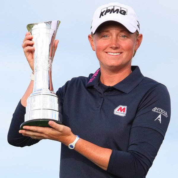 Photo of Stacy Lewis
