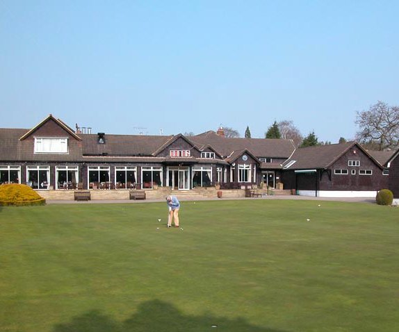 Photo of Walton Heath Golf Club (Old course)