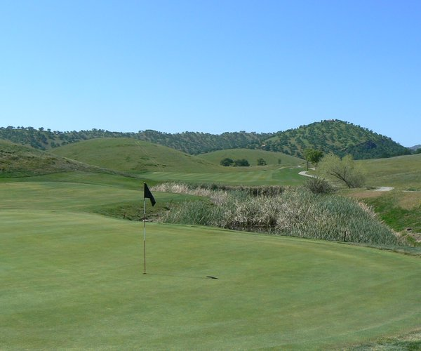 Photo of Diablo Grande Golf & Country Club (Legends course)