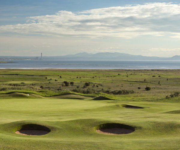 Photo of Gullane Golf Club (No.2 Course)