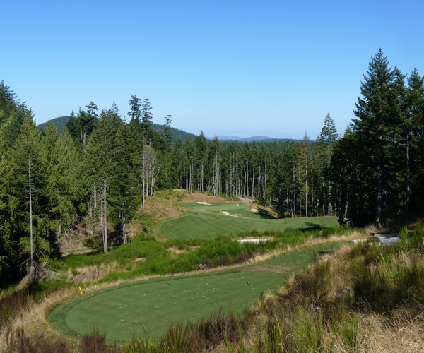 Photo of Bear Mountain Golf & Country Club (Valley course)