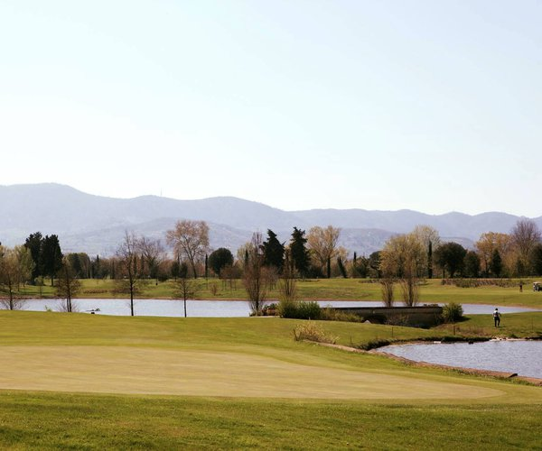 Photo of Le Pavoniere Golf & Country Club