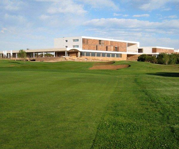 Photo of Campo de Golf El Saler