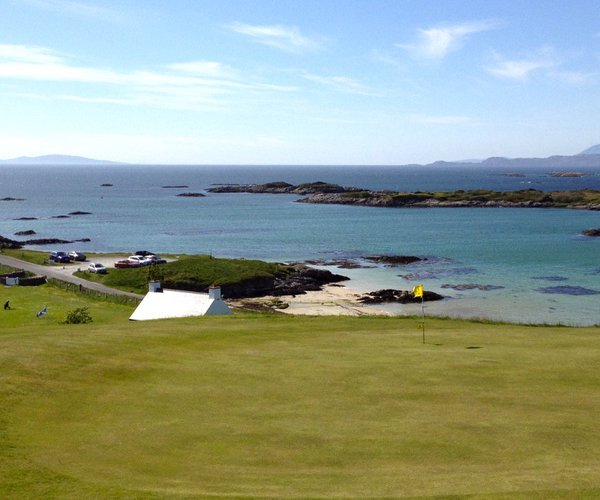 Photo of Traigh Golf Course