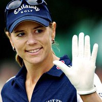 Photo of Annika Sorenstam