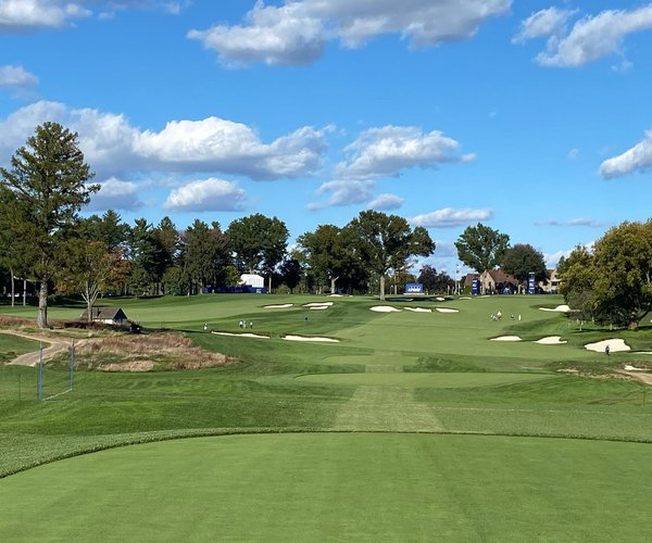 Photo of Aronimink Golf Club