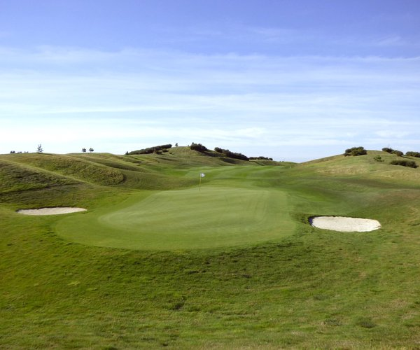 Photo of Mérignies Golf Country Club