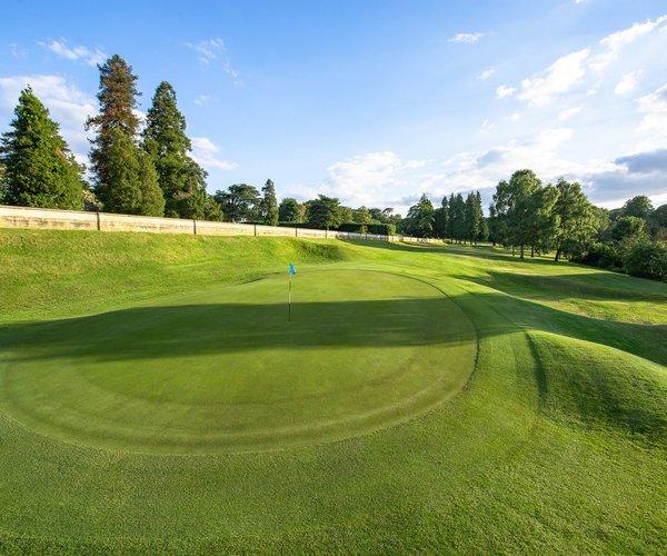 Photo of Moor Park Golf Club (High course)