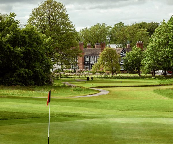 Photo of Worsley Park Hotel & Country Club