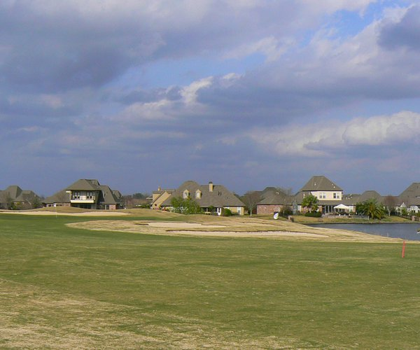 Photo of Pelican Point Golf Club (Links course)