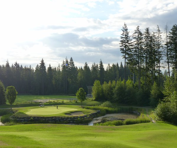 Photo of Northlands Golf Course