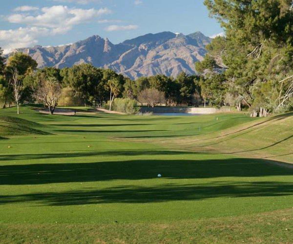 Photo of Randolph Dell Urich Golf Course