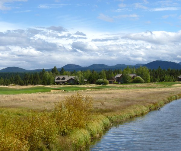 Photo of Sunriver Resort (Crosswater course)