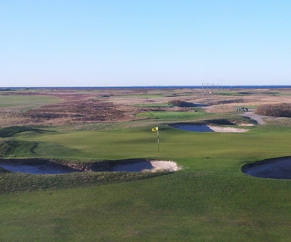 Photo of Falster Golfklub