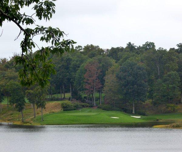 Photo of Robert Trent Jones Golf Club