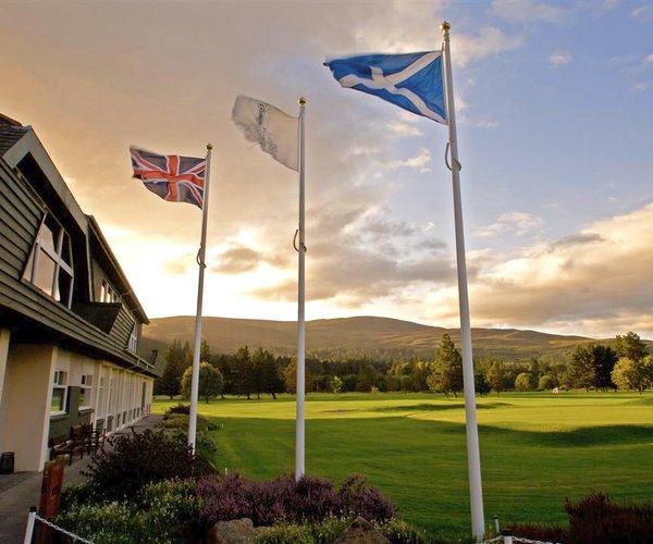 Photo of Ballater Golf Club