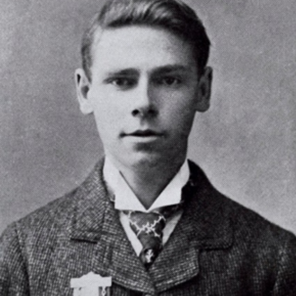 Photo of Horace Rawlins
