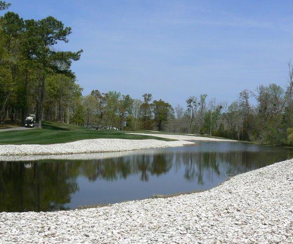 Photo of Ocean Ridge Plantation (Lion's Paw Golf Links)