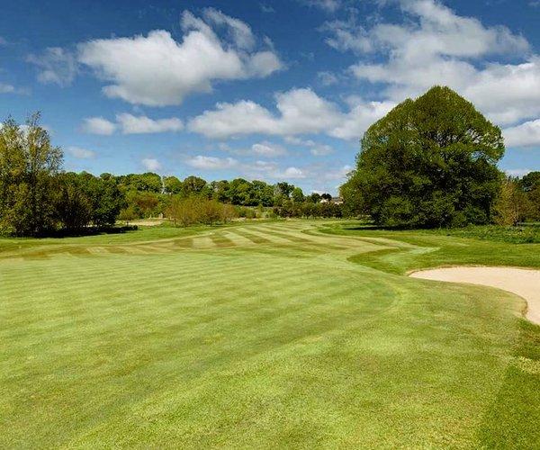 Photo of Galgorm Castle Golf Club