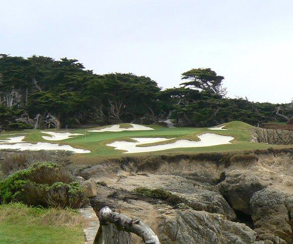 Photo of Cypress Point Club