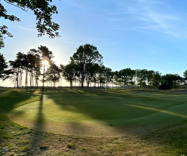 Photo of Archerfield Golf Club (Dirleton Links)