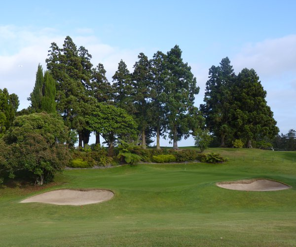 Photo of Pukekohe Golf Club