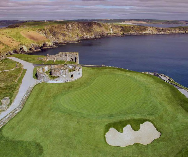 Photo of Old Head Golf Links