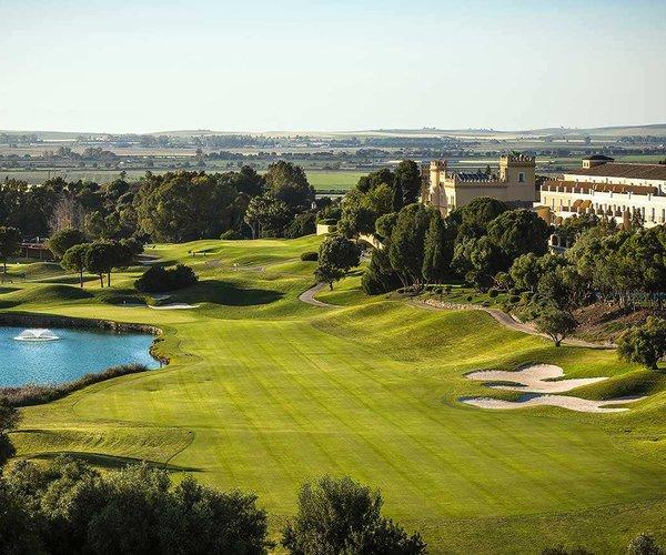 Photo of Montecastillo Golf & Sports Resort