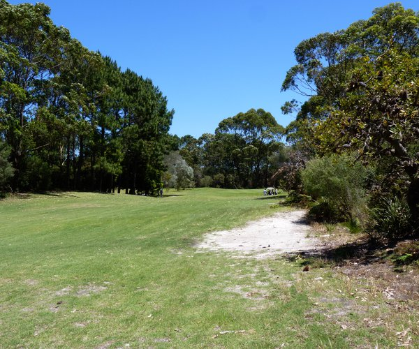 Photo of Forster Tuncurry Golf Club (Tuncurry course)